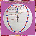 <b>TERÇO</b> PELAS ALMAS DO PURGATÓRIO (em honra às 13 Virtudes da Virgem Maria)