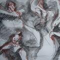 C. / Danse