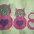 Chat chat chat matrio-chats deuxième visage