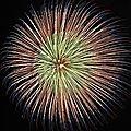 Défi 13: feu d'artifice!