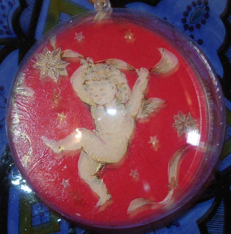 Boule Noel 4