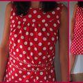 Robe N°10 everyday camisoles