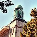 Croatie - Slavonie (4/11). Une volonté d'intégrer l'<b>Union</b> <b>Européenne</b> !