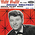 Tutti Frutti - Johnny Hallyday (Partition - Sheet Music)