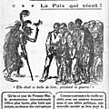 Regards sur 1919 - présentation - liste des articles