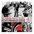 La famille <b>Belmondo</b> père et fils est réunie sur l'album Mediterranean Sound