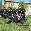 Rassemblement Grand Sud 2012