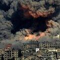 Gaza Les revendications du Hamas pour un <b>cessez</b>-le-<b>feu</b>