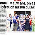 <b>Malaucène</b>, samedi 30 août 2014: NOUVELLE EDITION de l'exposition