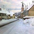 mon village de Kruth