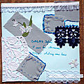Y MAIL ART RECU 2009