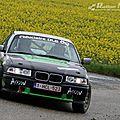 Rallye de Wallonie 2016