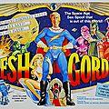 Flesh gordon uncut