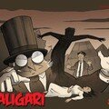 Caligari l'album