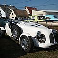 LE PATRON 4 2CV Kit Car Rustenhart (1)