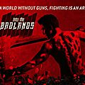 Into the badlands - série 2015 - amc