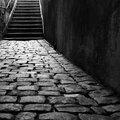 Escalier mirebeau