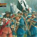 Projets futurs: English Civil War
