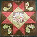 <b>Antique</b> <b>Wedding</b> <b>Sampler</b> bloc 2