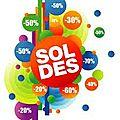 LA REGLEMENTATION DES <b>SOLDES</b>