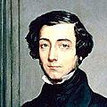 de Tocqueville Alexis