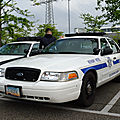 FORD Crown Victoria P71 Police Interceptor