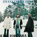 05 - Johnny Dyani - Music for Xaba