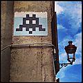 Street art : bastia