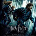 Harry Potter 7 : Les <b>reliques</b> de la <b>mort</b> - Part 1