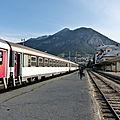 Train de