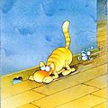 Le chat de