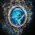 <b>Chapitre</b> <b>25</b> : Derrière le miroir