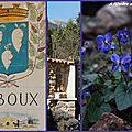 Provence du bout du monde