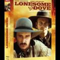 Test DVD : Lonesome <b>Dove</b>, les jeunes années