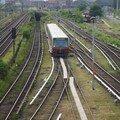 Arrivée S-Bahn