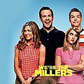 Les Miller - une Famille en Herbe - de Rawson Marshall Thurber