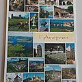 Aveyron datée 2017