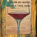 Abécedaire sur le vin