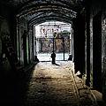 Praying Hitler by Italian artist <b>Maurizio</b> <b>Cattelan</b> in ex-Warsaw ghetto sparks emotion