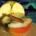 Marché de noël, tome 5 : vive la pomme-cannelle