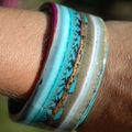 Bracelet Lagune