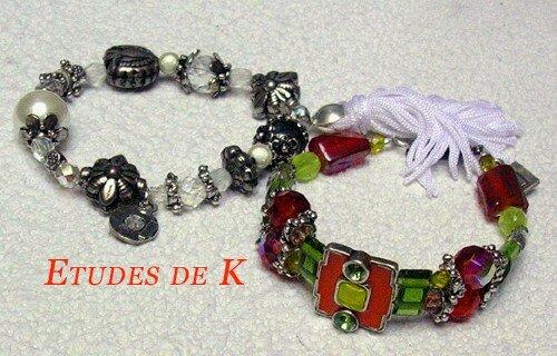 bracelets style