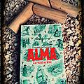 Alma, le vent se lève- Timothée de Fombelle