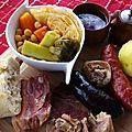 Cocido madrileño : le plat hivernal espagnol par excellence