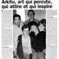 Hérault du jour 10.10.2010