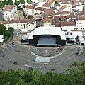 Le compte à rebours a commencé pour le Festival de JAZZ à VIENNE...