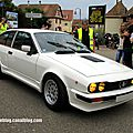 Alfa romeo GTV 2