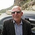 Hommage à Mohamed Seghir Ghanem, محمد الصغير غانم , ancien moudjahid, historien d'exception de l'<b>Algérie</b> punique