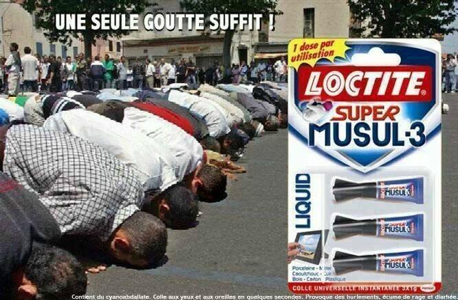 humour islma islmaiste mosqué imam