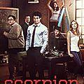 Scorpion -